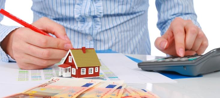 Ипотека недвижимости