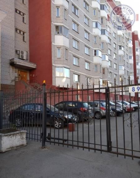 Вологда, Петина улица, дом 4