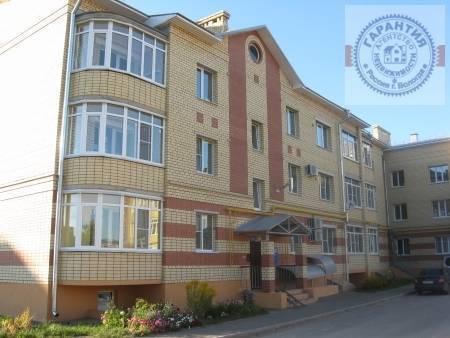 Вологда, Воркутинская улица, дом 18