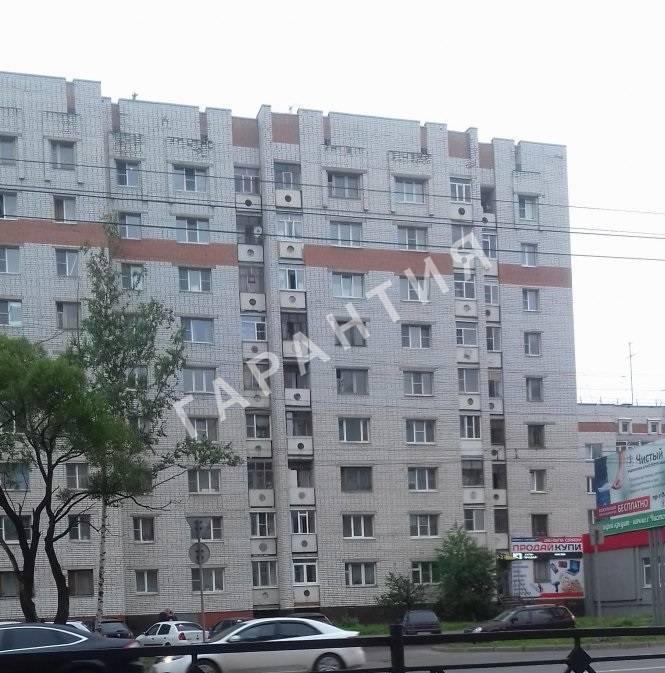 Вологда, Ленинградская улица, дом 76