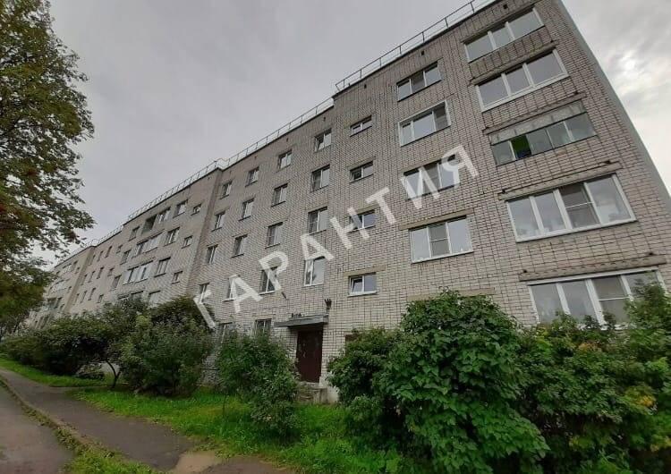 Вологда, Полевая 4-я улица, дом 9