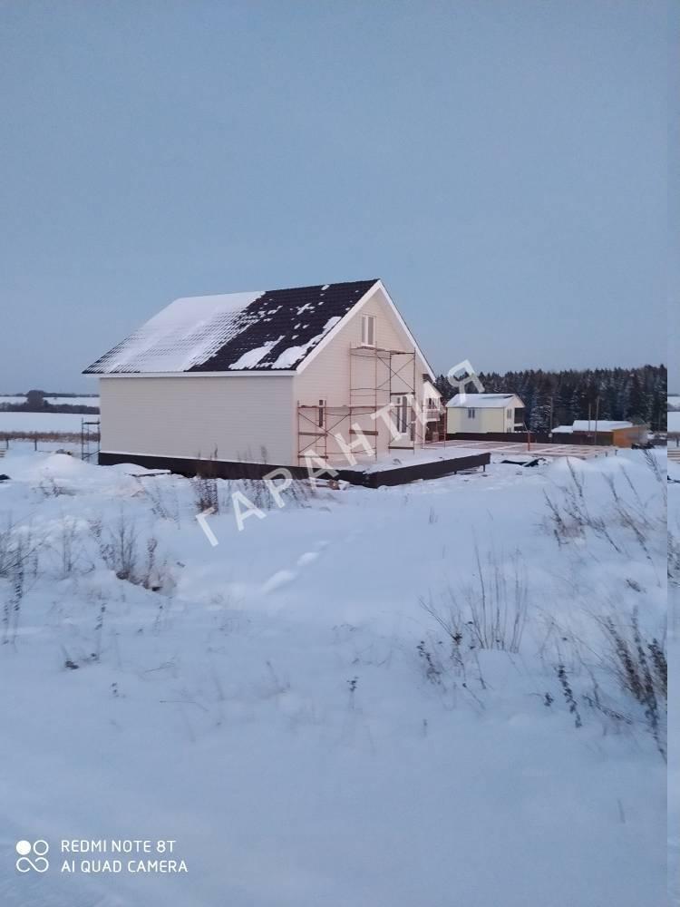 Можайское посёлок, , дом 11а