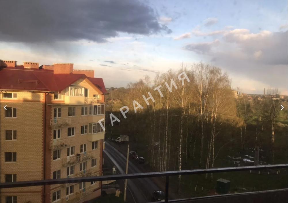 Вологда, Сосновая улица, дом 6