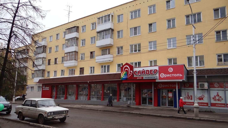 Вологда, Ленинградская улица, дом дом 87