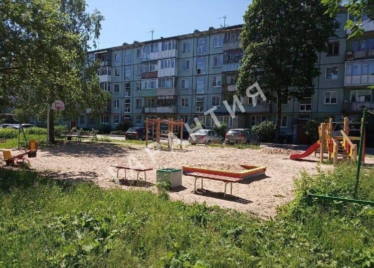 Вологда, Ветошкина улица, дом 37