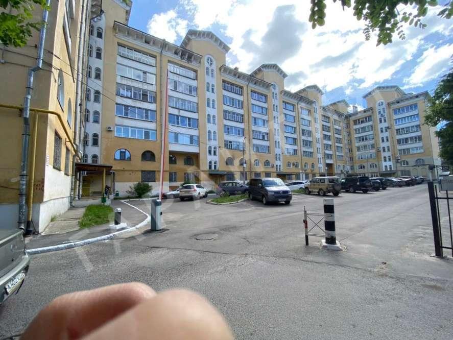 Вологда, Зосимовская улица, дом 40