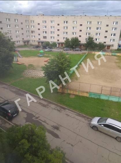 Вологда, Залинейная улица, дом 24б