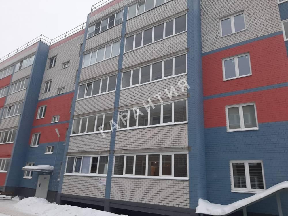 Вологда, Чернышевского переулок, дом 108ак1