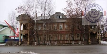 Вологда, Победы проспект, дом 32