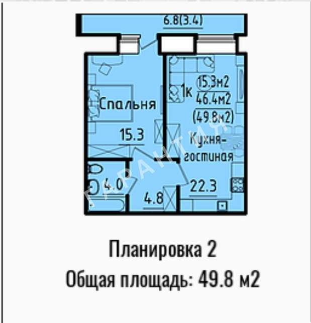 Вологда, Гагарина улица, дом 80а к4
