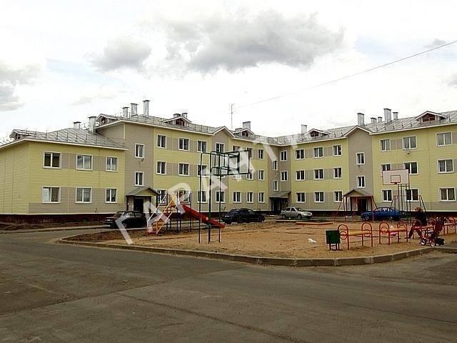 Вологда, Пригородная улица, дом 10А