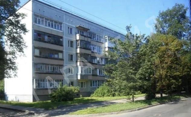 Вологда, Горького улица, дом 54