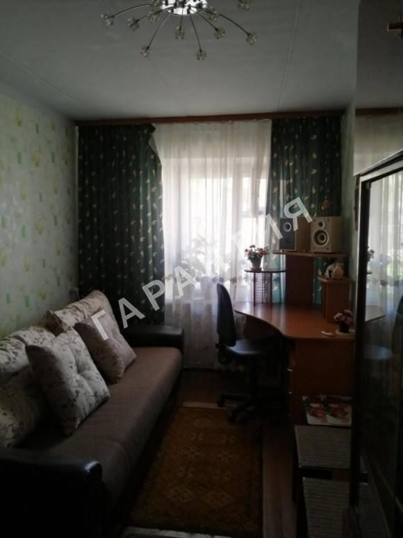 Вологда, Горького улица, дом 108