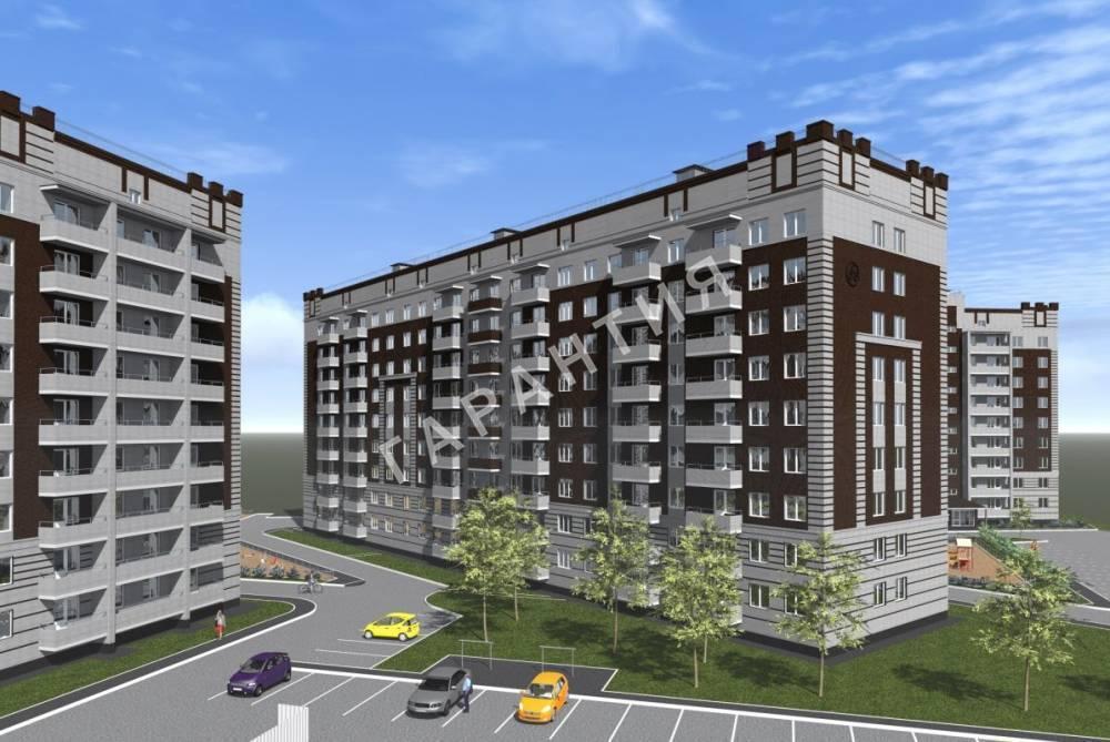 Вологда, Новгородская улица, дом 31 к 3