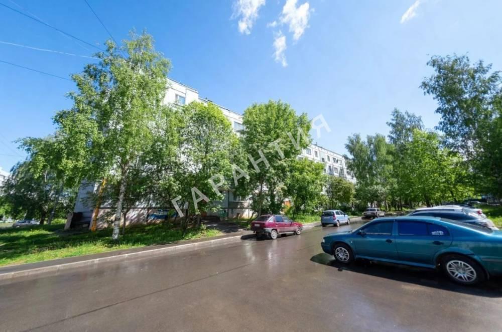 Вологда, Ярославская улица, дом 24