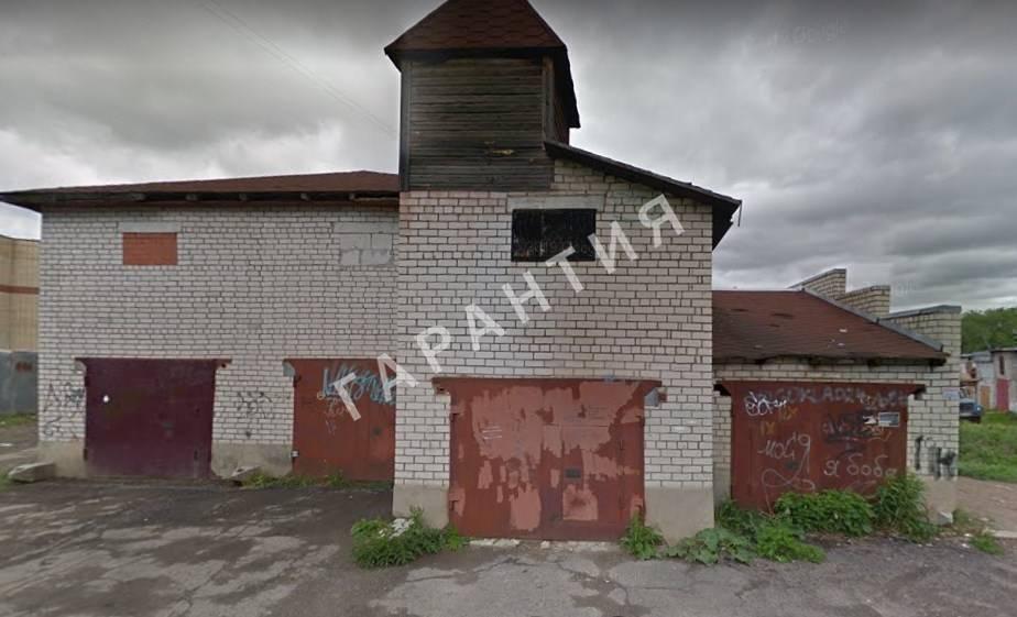 Вологда, Пригородная улица, дом 8в