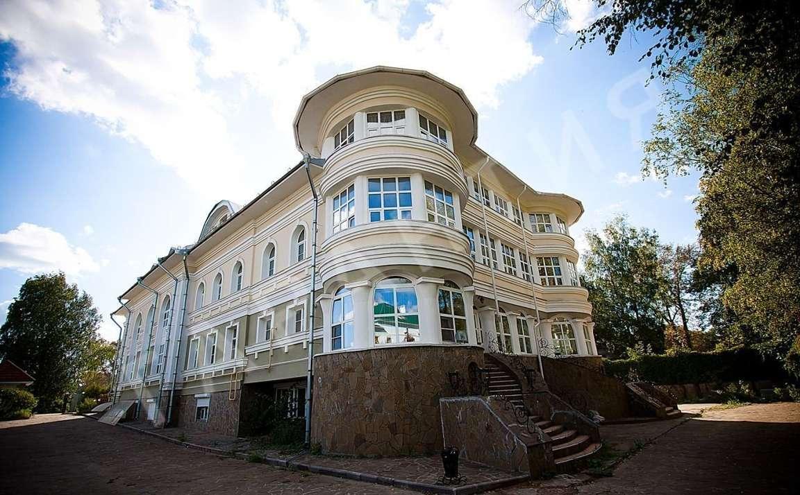 Вологда, Заречье, Гоголя улица, дом 15