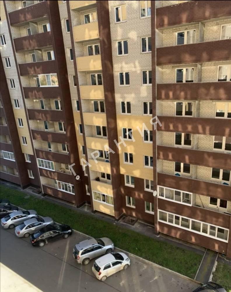 Вологда, 6 микрорайон, Беляева улица, дом 32 к3