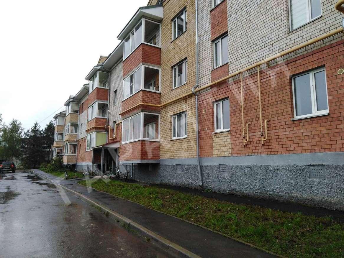 Лесково посёлок, -, , дом 45