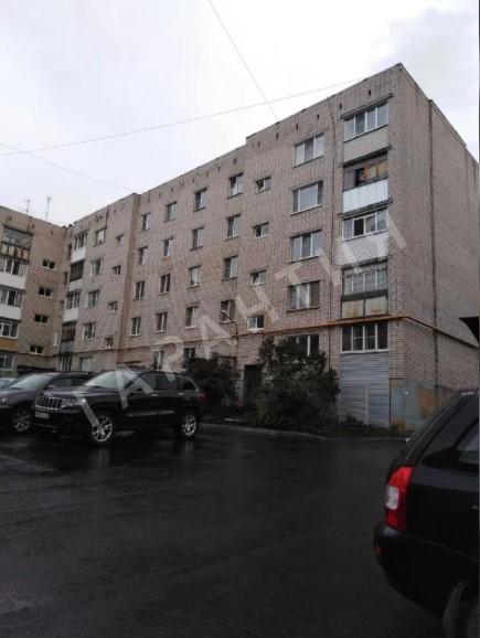 Вологда, 6 микрорайон, Текстильщиков улица, дом 20
