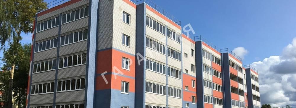 Вологда, Заречье, Чернышевского улица, дом 108Ак1