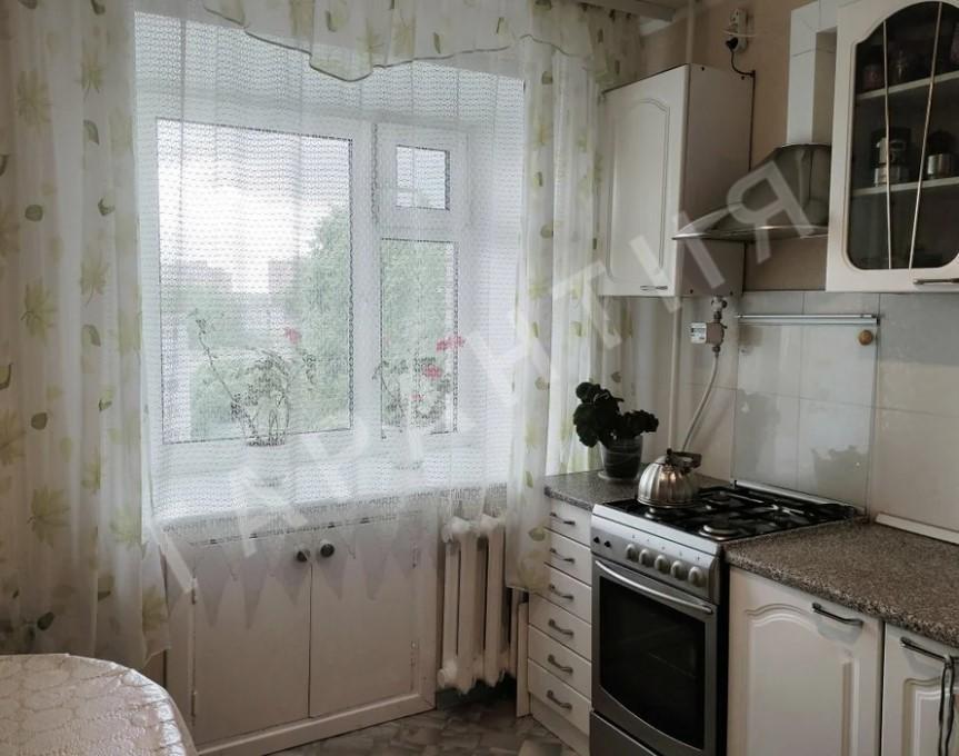 Вологда, 2-4 микрорайоны, Костромская улица, дом 4