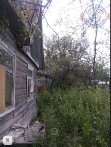 Вологда, 1 микрорайон ГПЗ-23, Ананьинская улица, дом 36