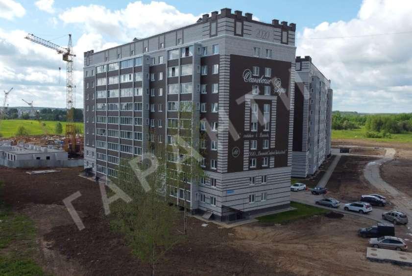 Вологда, Бывалово, Новгородская улица, дом 42кА