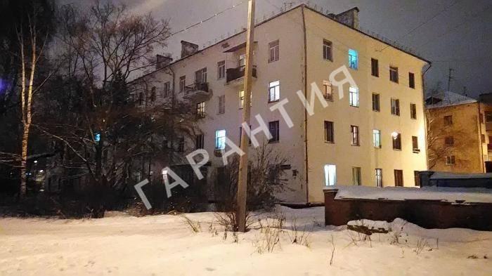 Вологда, Водники,  , дом 209