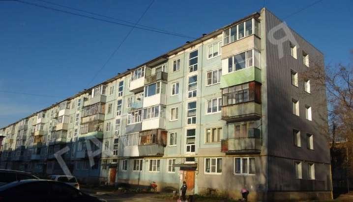 Вологда, 6 микрорайон, Петрозаводская улица, дом 26