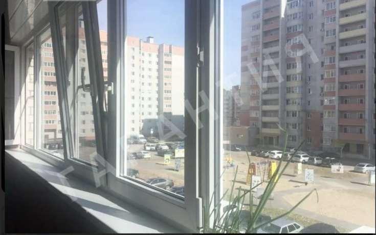 Вологда, Водники, Фрязиновская улица, дом 29б