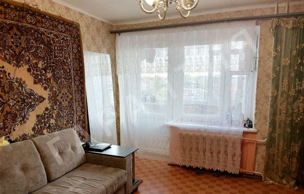 Вологда, 5 микрорайон, Маршала Конева улица, дом 35