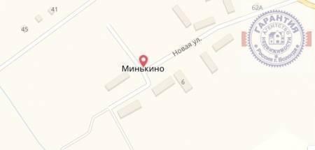 Минькино село, -, ул. Новая, 2,16