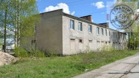 Вологда, Прилуки, Клубова улица, дом 25