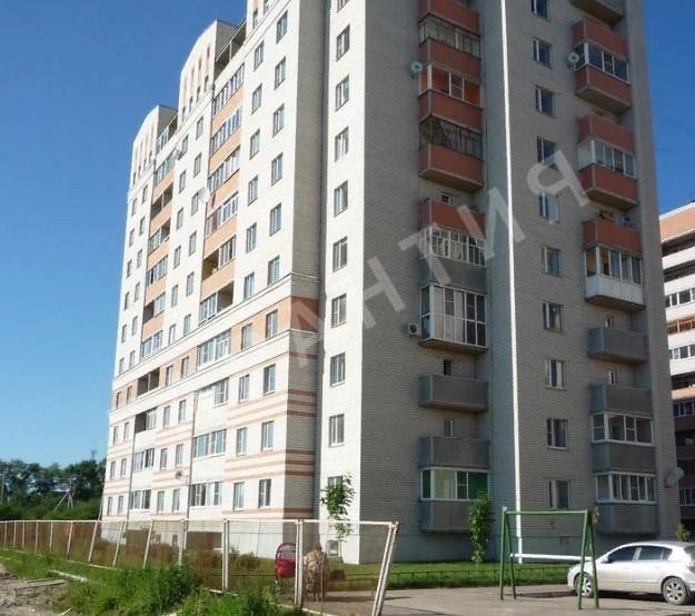 Вологда, Водники, Дальняя улица, дом 18в