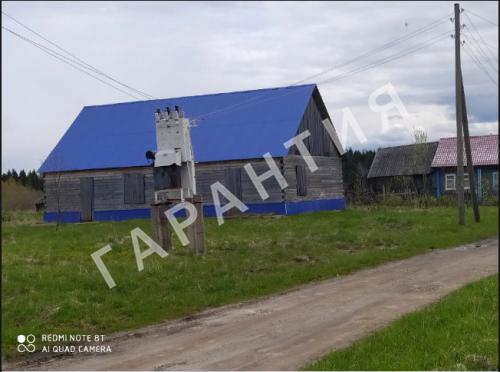 Алексеевская д, -, , дом 1