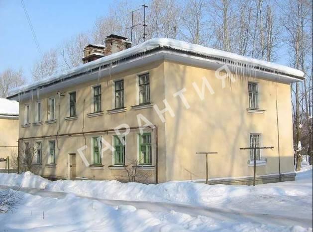 Вологда, Льнокомбинат, Можайского улица, дом 96