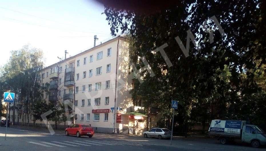 Вологда, Нижний посад, Козленская улица, дом 80
