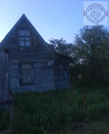 Вологда, Водники, Берёзка-2 садоводческое товарищество, дом 6