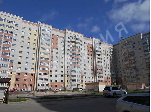 Вологда, Водники, Фрязиновская улица, дом 29а