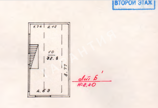 Вологда, Льнокомбинат, Пригородная улица, дом 10