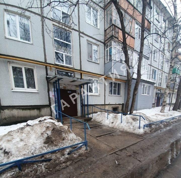 Вологда, Завокзальный, Можайского улица, дом 64