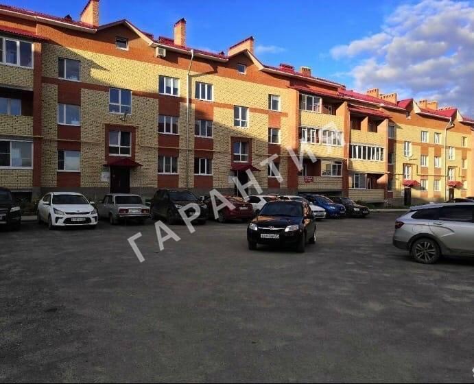 Вологда, 5 микрорайон, Архангельская улица, дом 27А