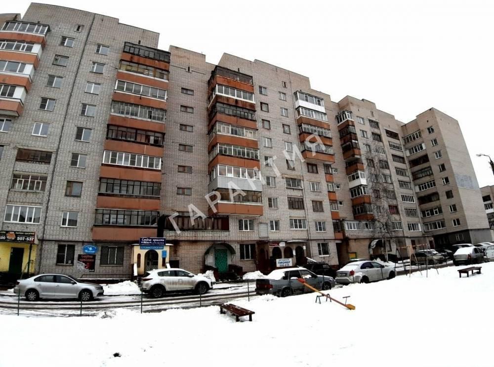 Вологда,  , Маршала Конева улица, дом 16