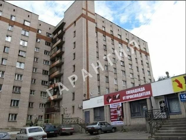 Вологда,  , Мальцева улица, дом 33
