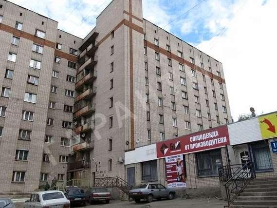 Вологда, Южный, Мальцева улица, дом 33