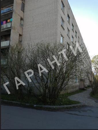 Вологда, Водники, Пугачева улица, дом 73в
