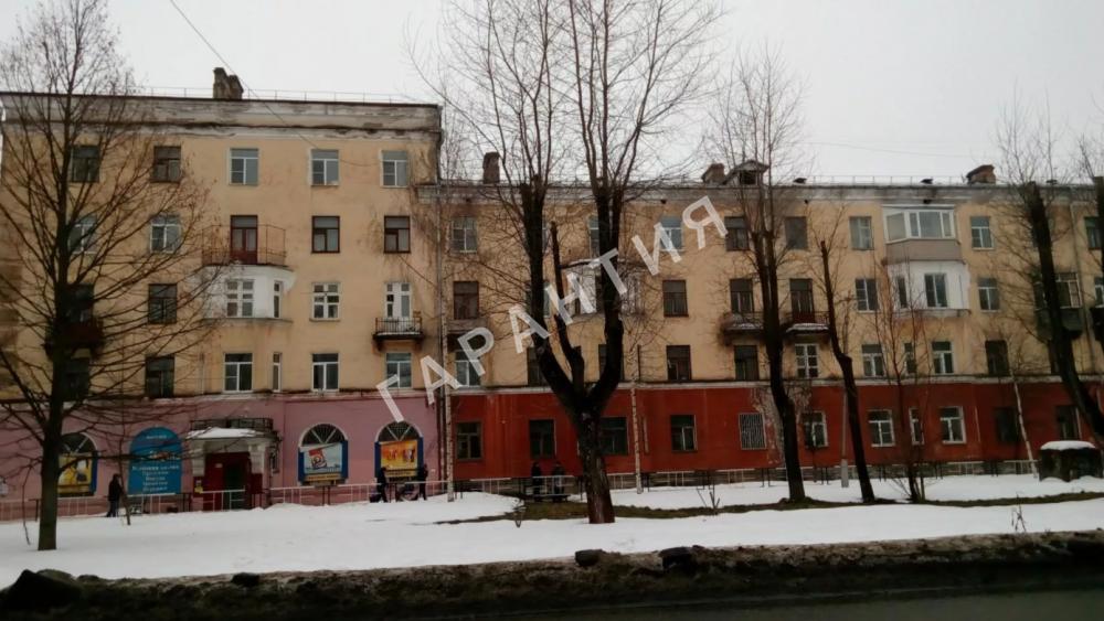 Вологда,  , Беляева улица, дом 22