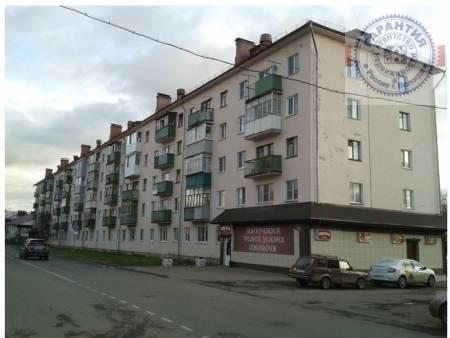Вологда, Заречье, Гоголя улица, дом 72