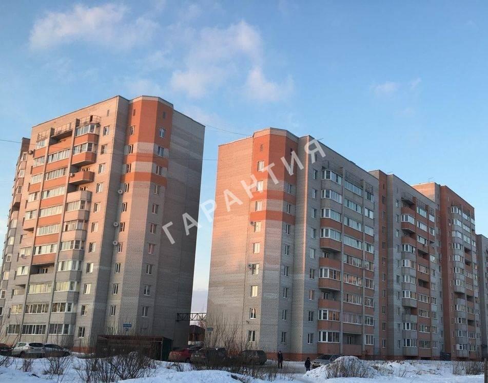Вологда, Водники, Карла Маркса улица, дом 87А